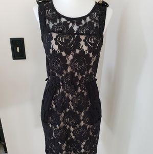 Black Dress size S